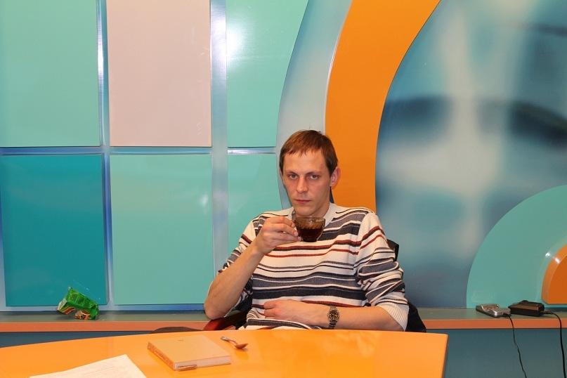 Лионид Сипатий, Ровно - фото №1