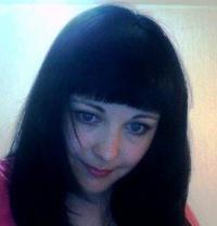 Анастасия Сластная (Зуева)
