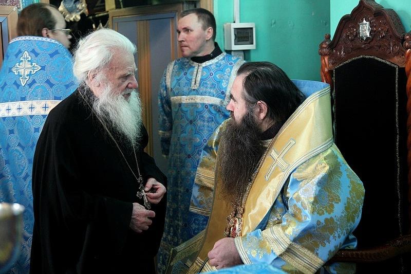 Отец александр соколов член союза