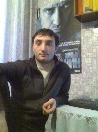 Таймураз Золоев, 10 ноября 1989, Нальчик, id60712233