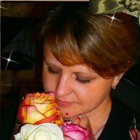 Наталья Наседкина