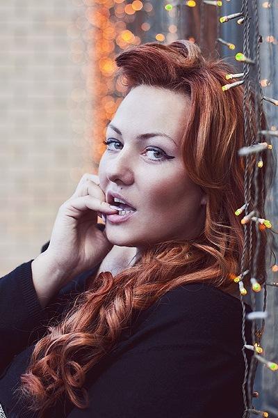 Margarita Naydenova