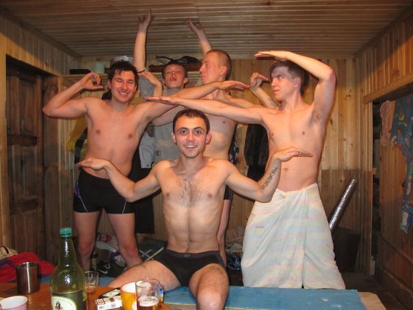 отбираем парня опустили в бане была обыденной даже
