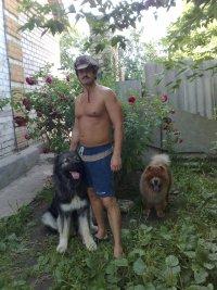 Рафаил Альмяшев, 15 апреля , Мценск, id55671905
