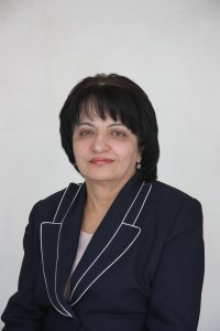 Anahit Zohrabyan