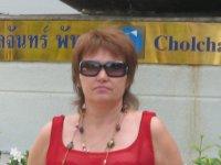 Нина Гаева, 8 ноября 1958, Санкт-Петербург, id68038532