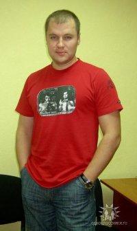 Сергей Камзин