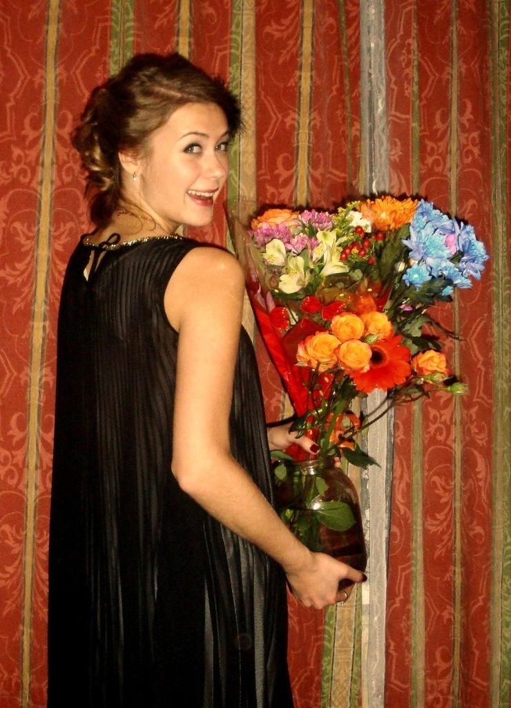 Анастасия Бобышева, Los Angeles - фото №8