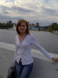 Варвара Мотовилова