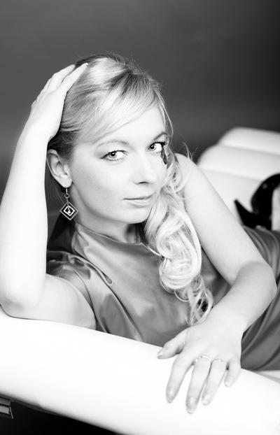 Анна Красавина