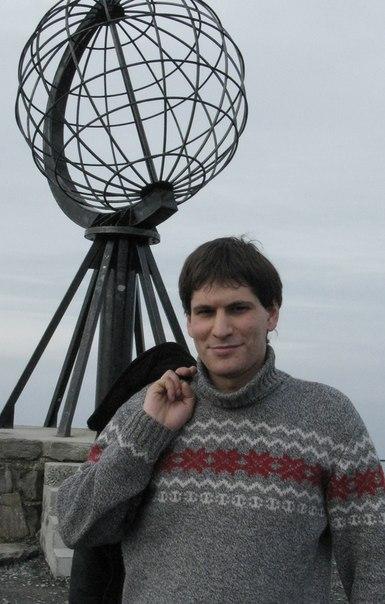 Алексей Сенаторов