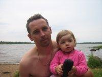 Алексей Симашков, 23 сентября , Коммунар, id33722925