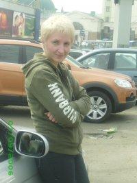 Таня Горлова, 18 апреля , Лесосибирск, id57059416