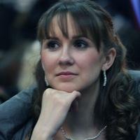 Олеся Бунькова
