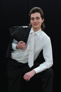 Евгений Дегтярев, Екатеринбург