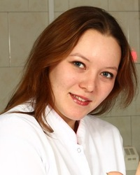 Марина Ошарина
