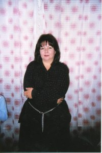 Margarita Varshavskaya, 15 апреля 1965, Санкт-Петербург, id17075874