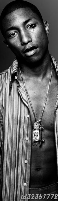 Pharrell Williams, 23 апреля , Казань, id32361772