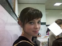 Юлия Дьяченко, 26 июля 1990, Майкоп, id51619288