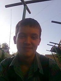 Дима Аваорорцу, 27 февраля , Азов, id53477075