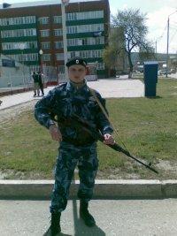 Хаким Закриев, 30 июня 1984, Кострома, id53702885