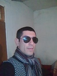 Serkhan Talibli, 3 января , Рыбинск, id86223184