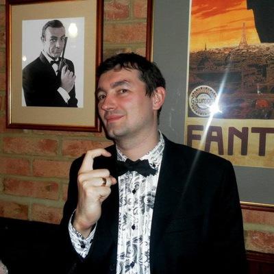 Алексей Лобашов