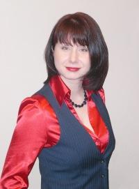 Ольга Бохонова