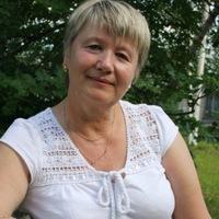 Татьяна Рославцева