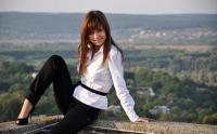 Маргарита Соболева, 12 марта , Ялта, id129703441