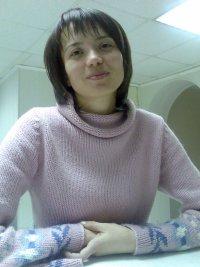 Анастасия Белялова, 24 декабря 1973, Липецк, id18115236