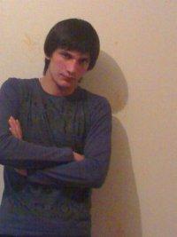 Алихан Алиханов, 3 ноября 1982, Ставрополь, id43441531