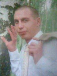 Алексей Авдеев, 9 февраля 1992, Санкт-Петербург, id71628913