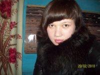 Найля Исмагилова, 15 декабря 1979, Уфа, id73234117