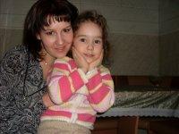 Оля Леванова, 28 января , Тамбов, id74651887