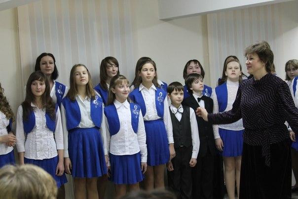 Школа искусств №3 | Ижевск