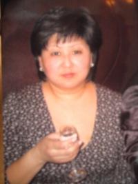 Ирина Дорджиева, 8 апреля 1966, Москва, id142627513