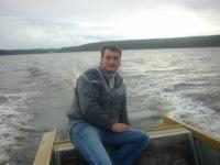 Николай Косарев, 9 января 1987, Тверь, id21178352