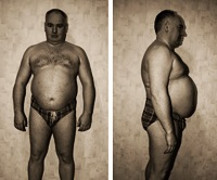 Fat Joe похудел на 44 килограмма