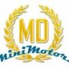 "Интернет-салон ""MD MiniMotors"""