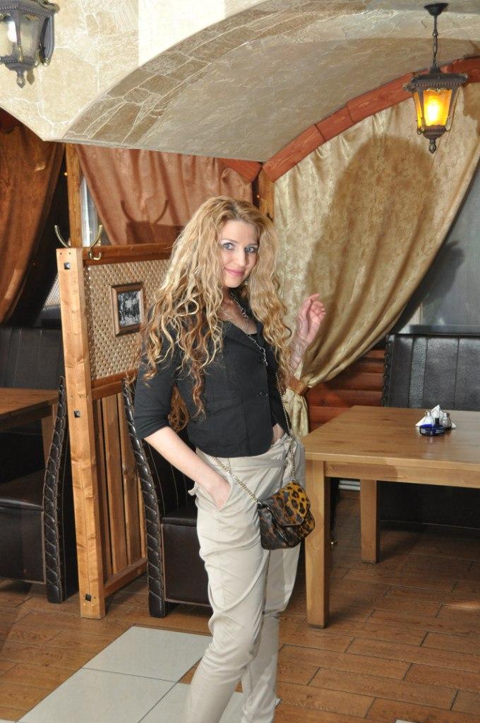 Юлия Христофорова, Санкт-Петербург - фото №13
