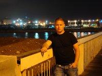 Igor Dayan, Тель-Авив