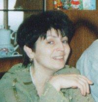 Татьяна Ханмагомедова