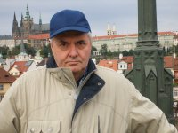 Сергей Смоловик, 16 сентября 1940, Санкт-Петербург, id3300264