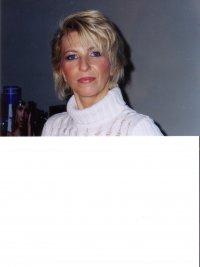 Galina Tretyakova, 18 ноября 1962, Санкт-Петербург, id5321960