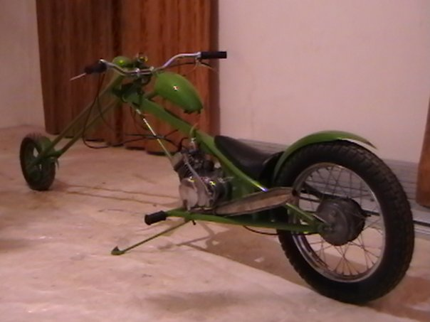 Квадроциклы самоделки своими руками фото 112