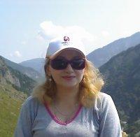Тамила Урумова, 11 февраля 1989, Алагир, id23630071