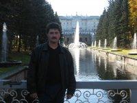 Андрей Мороз, 8 сентября , Санкт-Петербург, id25277268