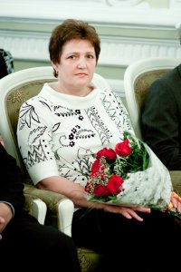 Людмила Кушакова