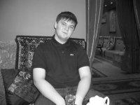 Роман Кирилов, 16 июля , Москва, id36887598